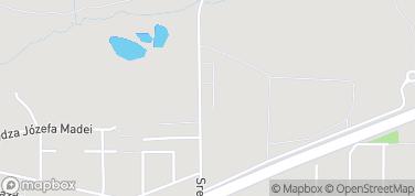 Szyb Maciej – mapa