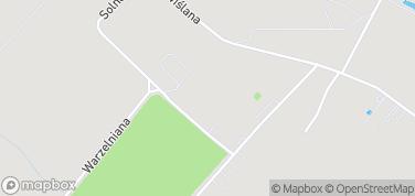 Warzelnia Soli – mapa