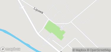 Muzeum Zofii Kossak-Szatkowskiej – mapa