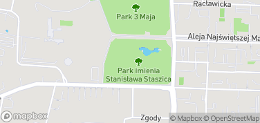 "Multicentrum ""Zodiak"" – mapa"