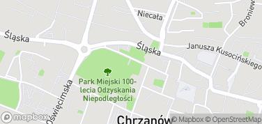 Muzeum im. Ireny i Mieczysława Mazarakich – mapa