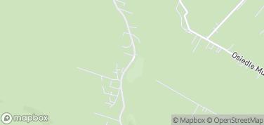 Jaskinia Wierzchowska – mapa