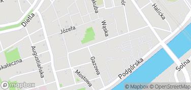 Muzeum Inżynierii Miejskiej – mapa
