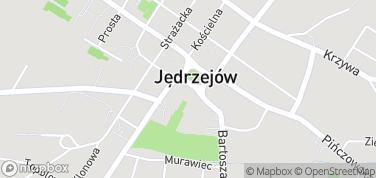 Muzeum Zegarów – mapa