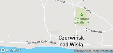 Muzeum Misyjne – mapa