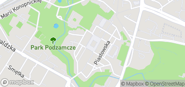 Stary Ratusz – mapa
