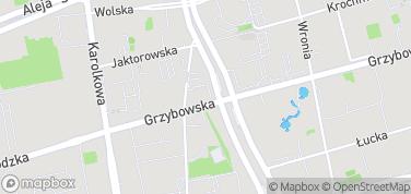 Muzeum Nurkowania – mapa