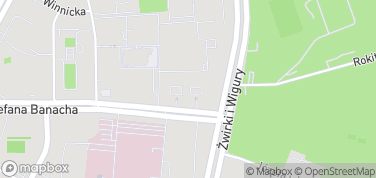 Muzeum Geologiczne im. S. J. Thugutta – mapa