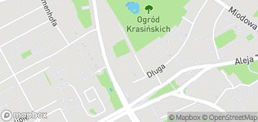 Muzeum Archeologiczne – mapa