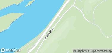 Spichlerz - Muzeum Przyrodnicze – mapa