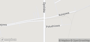 Nadwiślańska Kolejka Wąskotorowa – mapa