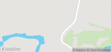 Zamek – mapa