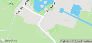 Browar i Pijalnia Piwa – mapa