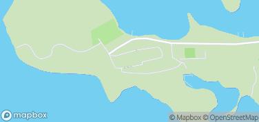 Klasztor Pokamedulski – mapa