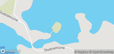 Kaplica NMP – mapa