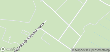 Stadnina Koni – mapa