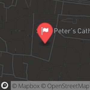 Landkarte/Stadtplan für: Die große ALEX-Silvesterparty  | Neupfarrplatz 6a , 93047  Regensburg