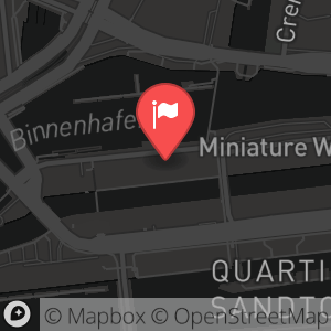Landkarte/Stadtplan für: Mitten in der Hafencity   Silvester 2011/2012 'auf dem Elbdeck'   Kehrwieder 9a, 20457 Hamburg