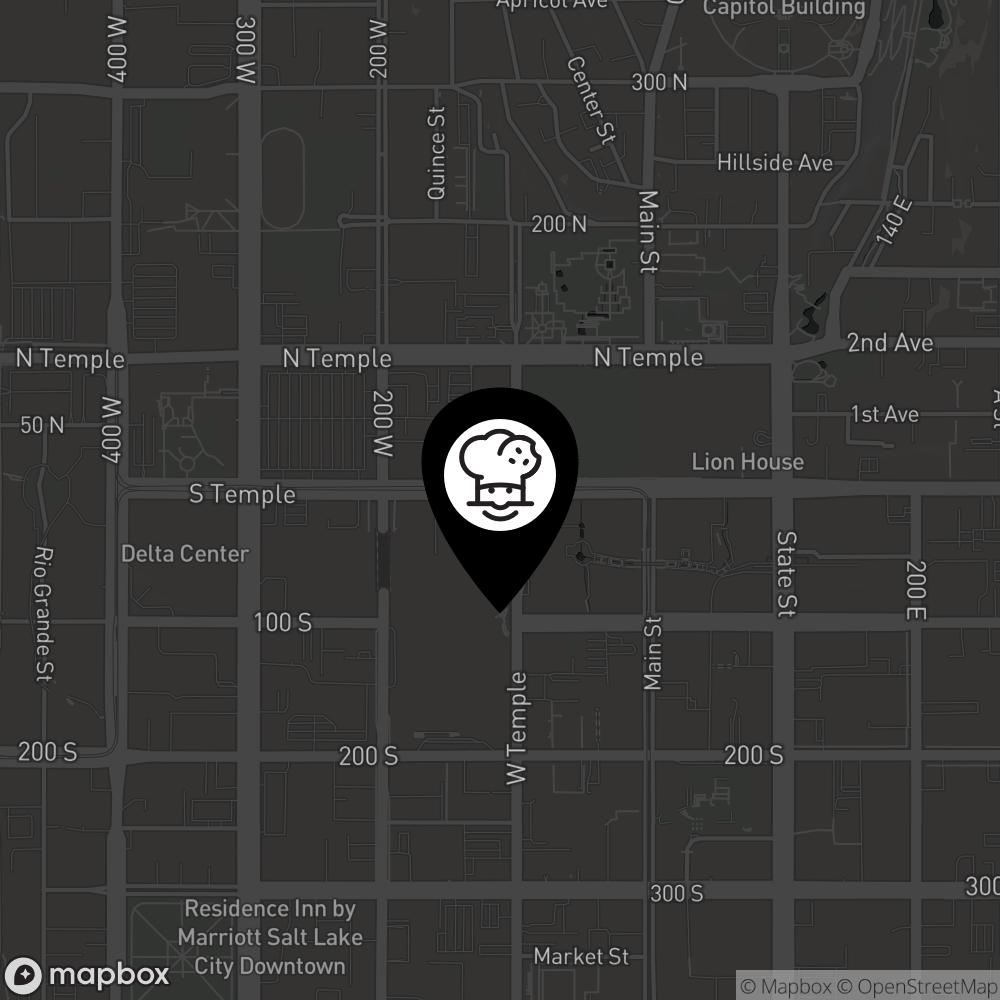 Crumbl Cookies - Deseret Book - City Creek, Utah