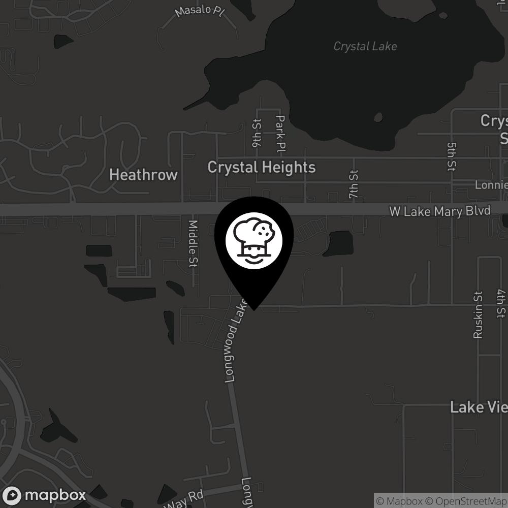 Crumbl Cookies - Lake Mary, Florida