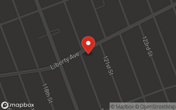 Map of 120-06 Liberty Ave in Richmond Hill