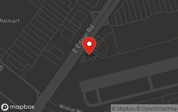 Map of 901 W. Edgar Road in Linden