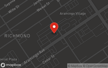 Map of 3500 Aramingo Ave. in Philadelphia