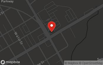 Map of 4301 N. Market Street in Wilmington
