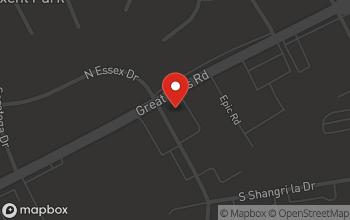 Map of 21656 Great Mills Road in Lexington Park