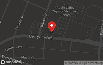 Map of 826 Berryville Ave. in Winchester