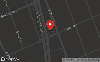 Map of 149 S Bragg Blvd. in Spring Lake
