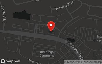 Map of 16 Old Kings Rd. N. in Palm Coast