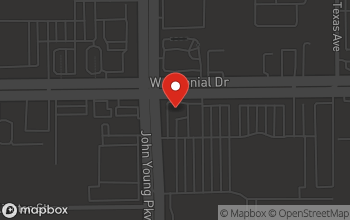 Map of 2750 W. Colonial Drive in Orlando