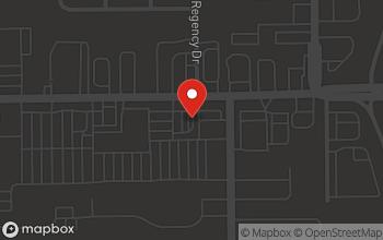 Map of 930 Dunn Avenue in Jacksonville