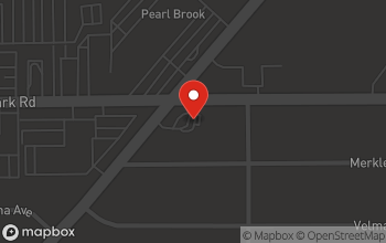 Map of 6201 Brookpark Road in Parma