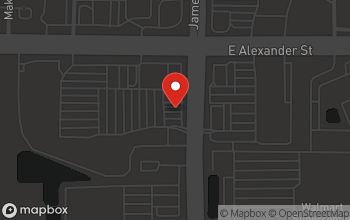 Map of 2405 Jim Redmond Pkwy. in Plant City