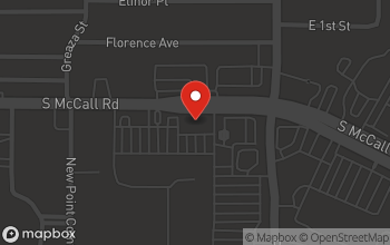 Map of 1725 McCall Rd in Englewood