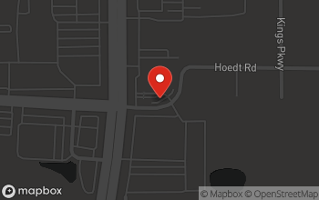 Map of 15515 N Dale Mabry Highway in Tampa
