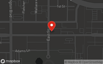 Map of 2101 Ringling Blvd. in Sarasota