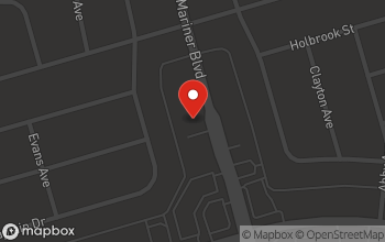 Map of 2137 Mariner Blvd. in Spring Hill