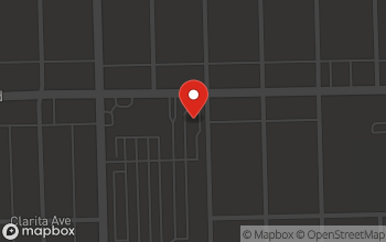 Map of 10711 W. 7 Mile Rd in Detroit