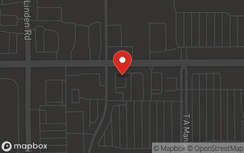 Map of 4455 Corunna Road in Flint