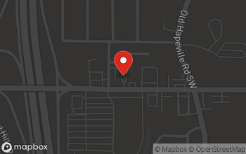 Map of 211 Cleveland Ave SW in Atlanta