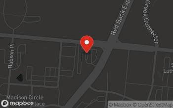 Map of 5225 Madison Rd. in Cincinnati