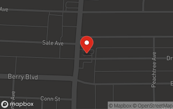 Map of 3455 Taylor Blvd. in Louisville
