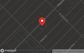 Map of 2220 Madison Avenue in Granite City