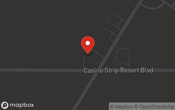 Map of 6804 Casino Strip Resort Blvd. in Tunica Resorts