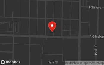 Map of 2929 18th Avenue in Rock Island