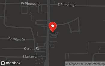 Map of 506 South Main in O'Fallon