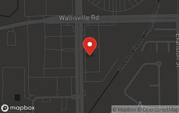Map of 11 Uvalde Rd. in Houston